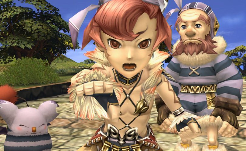 FINAL FANTASY Crystal Chronicles Remastered arriverà anche in versione Lite