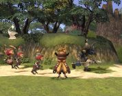 FINAL FANTASY CRYSTAL CHRONICLES Remastered – Un video offre l'ascolto del doppiaggio