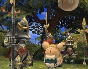 FINAL FANTASY CRYSTAL CHRONICLES Remastered – Il multiplayer ci sarà, ma solo online