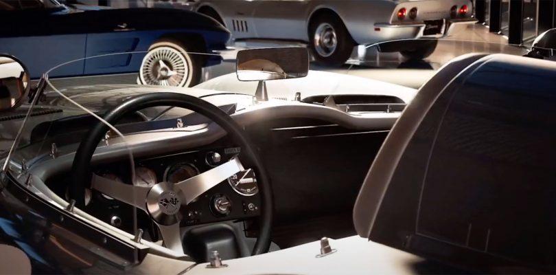 Gran Turismo 7 annunciato per PS5