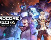 Hardcore Mecha arriverà su Nintendo Switch a ottobre
