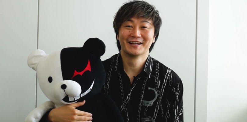 DANGANRONPA: un messaggio da Kazutaka Kodaka per il decimo anniversario