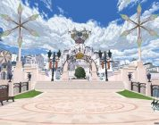 KINGDOM HEARTS Uχ: Dark Road: Xehanort, Eraqus e 4 nuovi personaggi
