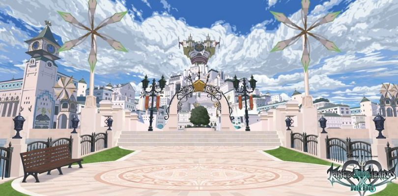 KINGDOM HEARTS Uχ: Dark Road: Xehanort, Eraqus e 4 nuovi personaggi