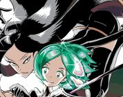 LAND OF THE LUSTROUS - Recensione del primo volume