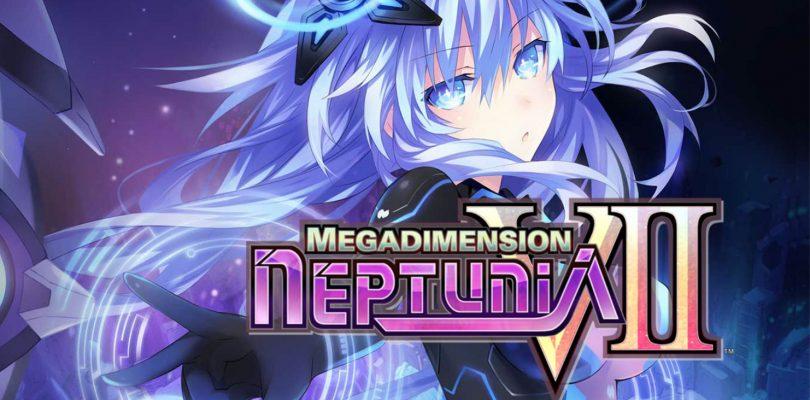 Megadimension Neptunia VII: gameplay per la versione Switch