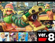 Super Smash Bros. Ultimate: Disponibile l'aggiornamento 8.0.0 che include Min Min