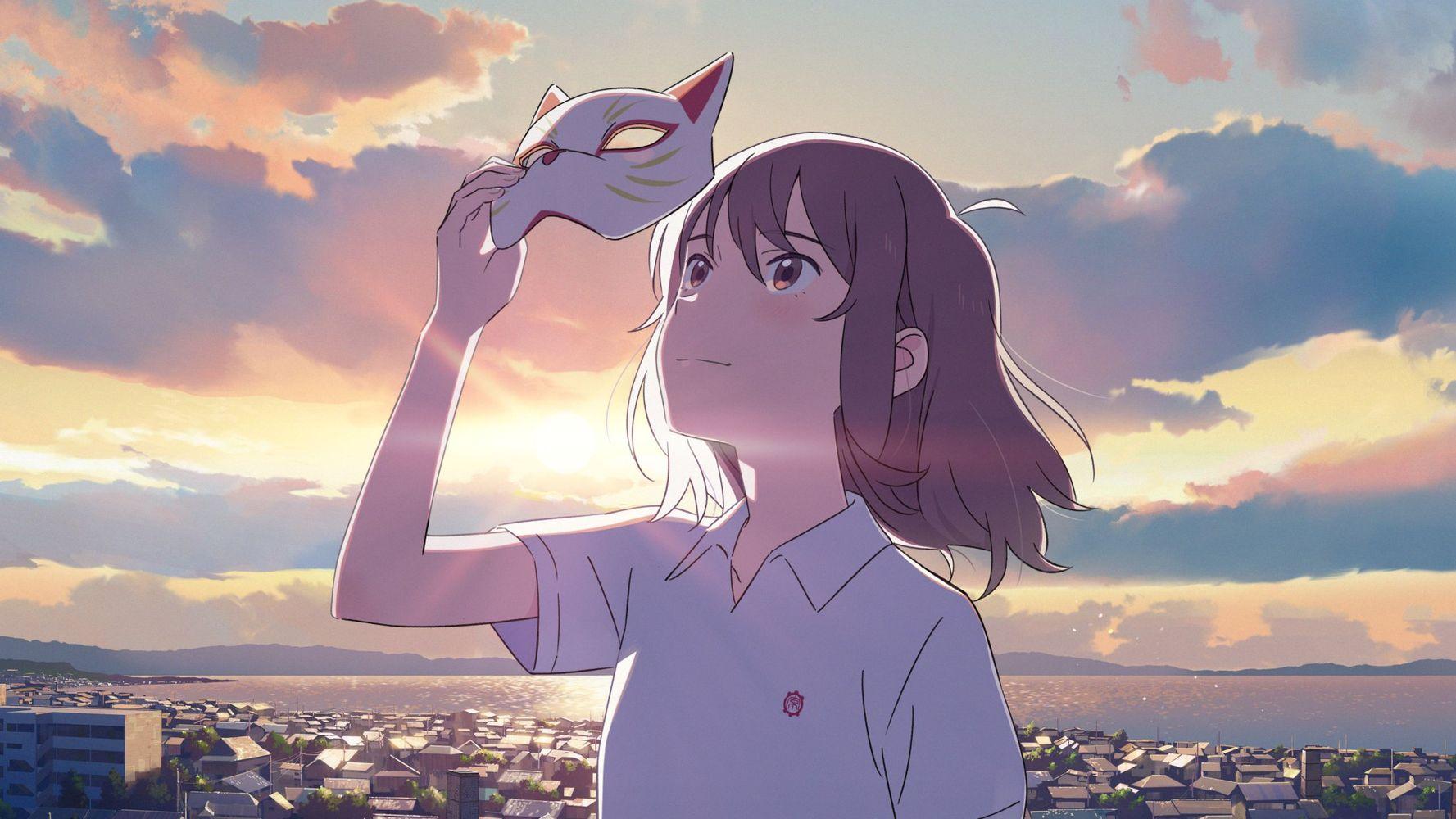 Miyo – Un amore felino (A Whisker Away) - Recensione
