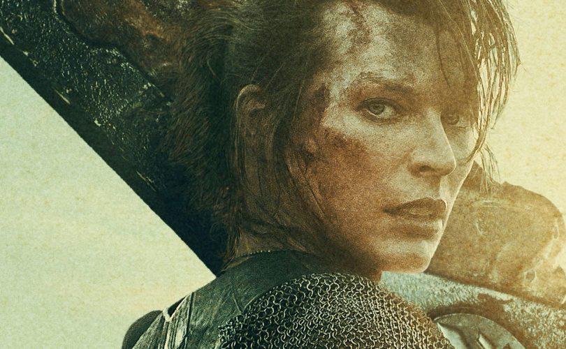 MONSTER HUNTER: diffusa una nuova immagine del film con Milla Jovovich