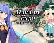 Muv-Luv Expo: svelato il programma dell'evento digitale