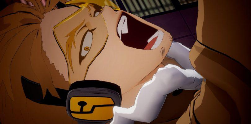 Kenny Omega presenterà un torneo di MY HERO ONE'S JUSTICE 2 alla FunimationCom 2020