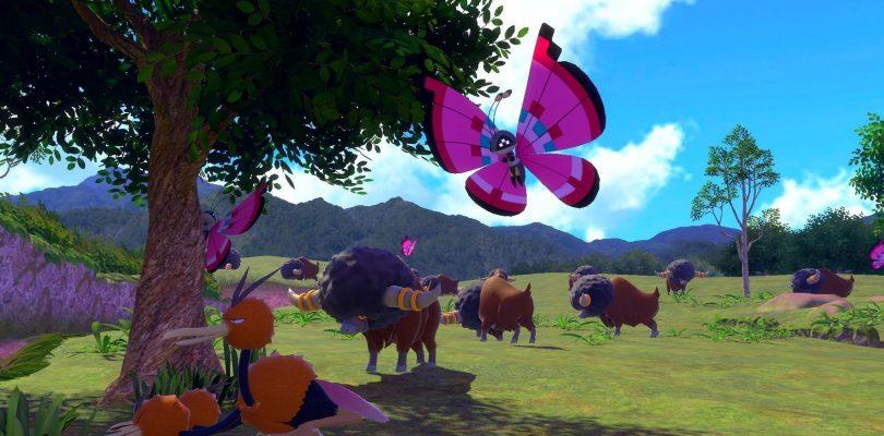 New Pokémon Snap: nuovo trailer e spot TV giapponesi