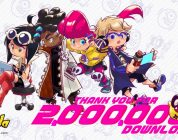 Ninjala supera i due milioni di download in sei giorni