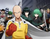 ONE-PUNCH MAN: ROAD TO HERO 2.0 è in arrivo su iOS e Android