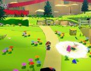 Paper Mario: The Origami King – Due nuovi spot televisivi dal Giappone