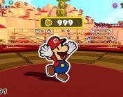 TETRIS 99: In arrivo un nuovo evento a tema Paper Mario: The Origami King