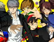 Persona 4 Golden su PC in offerta grazie a Instant Gaming