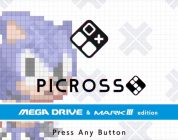Picross S: Mega Drive & Mark III Edition
