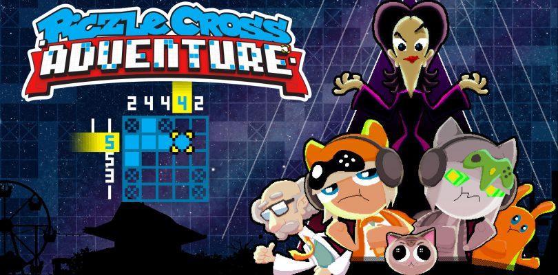 Piczle Cross Adventure - Recensione