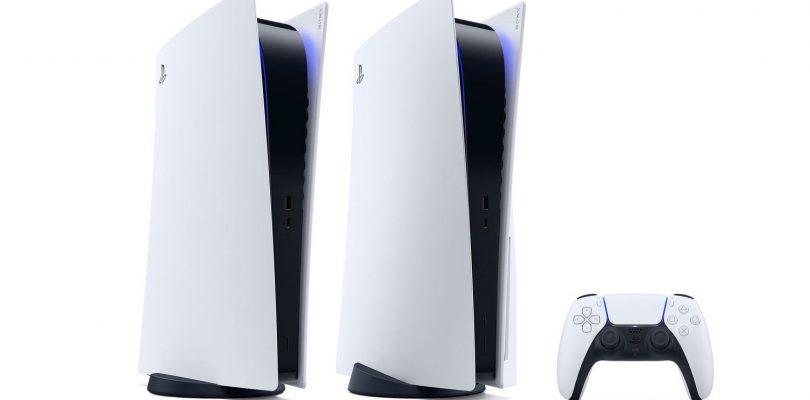 PlayStation 5 / PS5