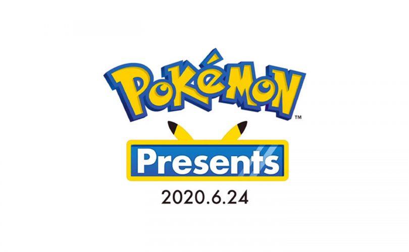 Pokémon Presents tornerà il 24 giugno con un grosso annuncio