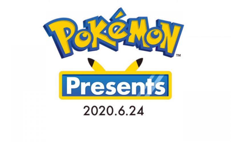 Pokémon Presents: la diretta di oggi durerà solo 11 minuti