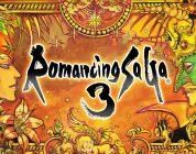 Romancing Saga