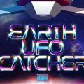 Earth UFO Catcher: SEGA annuncia un browser game per smartphone