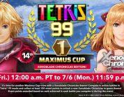 TETRIS 99: Al via un evento a tema Xenoblade Chronicles