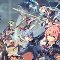 The Legend of Heroes: Trails of Cold Steel III per Nintendo Switch - Recensione