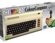 """Annunciata la versione """"mini"""" del VIC-20"""