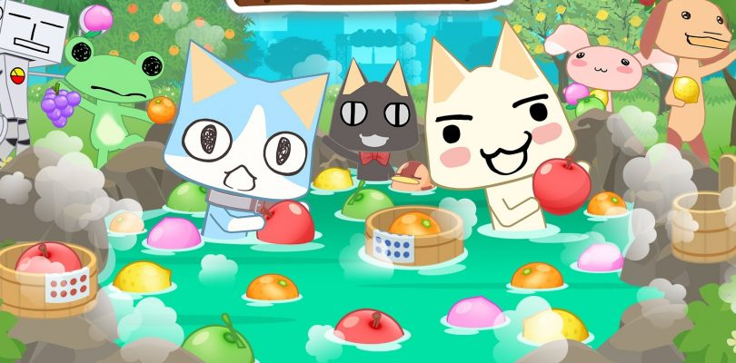Toro and Friends: Onsen Town