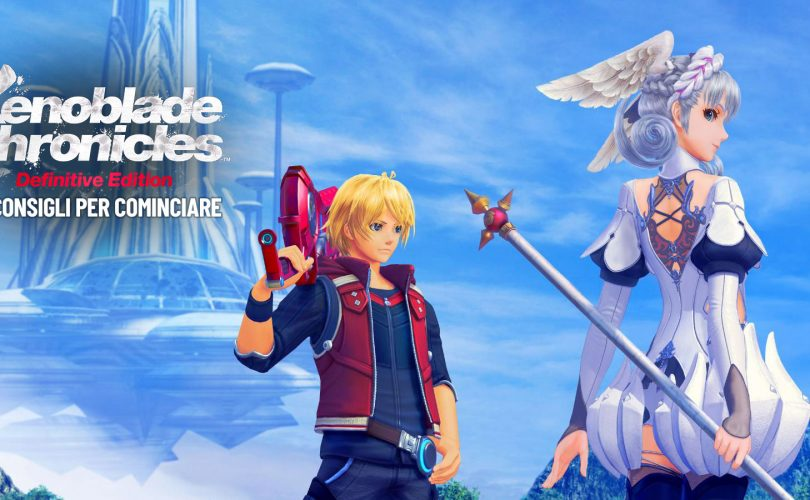 Xenoblade Chronicles: Definitive Edition - 10 consigli per cominciare