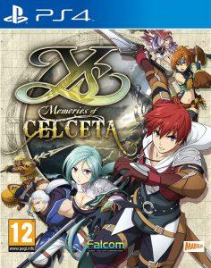 Ys: Memories of Celceta Remaster - Recensione
