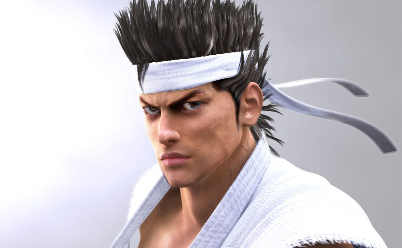 Fist of the North Star LEGENDS ReVIVE accoglie i personaggi di Virtua Fighter