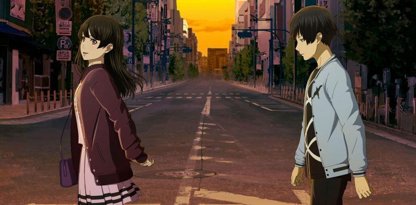 """Anime Factory annuncia """"Anche se il mondo finisse domani – The Relative Worlds"""""""