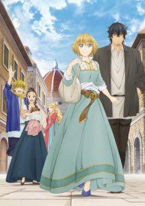 ARTE, recensione della serie anime