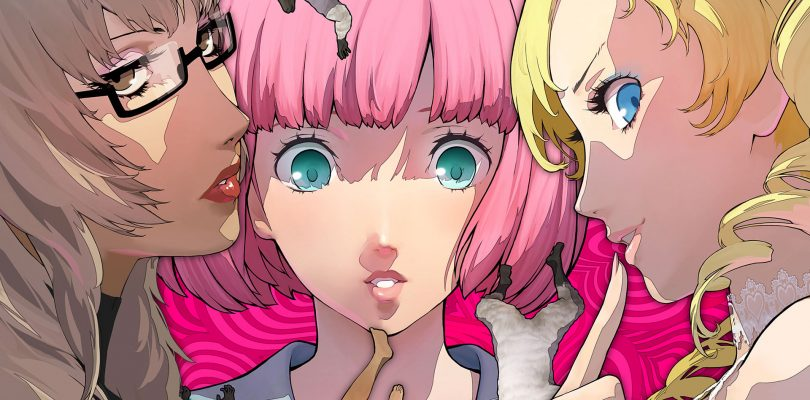 Catherine: Full Body per Nintendo Switch - Recensione