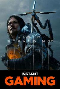 DEATH STRANDING su Instant Gaming