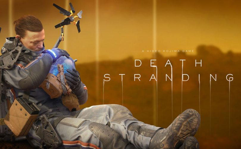 DEATH STRANDING per PC – Recensione