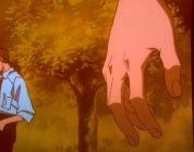 EVANGELION: la scena dell'annaffiatoio, confronto fra vecchio e nuovi doppiaggi