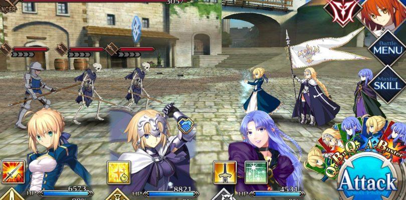 Fate/Grand Order celebra il quinto anniversario con cinque nuovi progetti