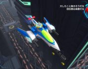 Ginga Force è ora disponibile in Giappone su PlayStation 4
