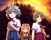 Higurashi When They Cry Mei: introdotte le tre protagoniste