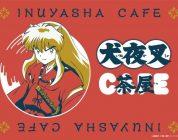 Inuyasha: tre cafe a tema aprono in Giappone per celebrare la nuova serie
