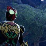 Kamen Rider: Memory of Heroez