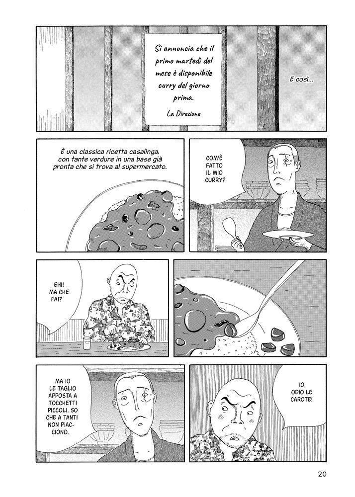 La taverna di mezzanotte — Tokyo Stories