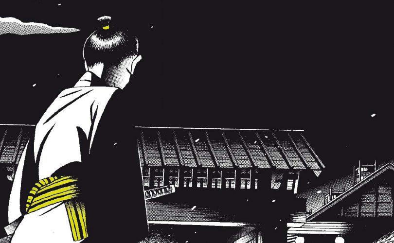 Le Anime di Edo – Recensione
