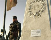 Metal Gear Solid V Disarmo Nucleare