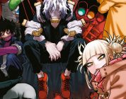 MY HERO ACADEMIA: data di uscita per il volume 24 del manga